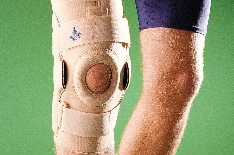 Odpowiednie dopasowanie ortezy stawu kolanowego podstawą dobrej rehabilitacji