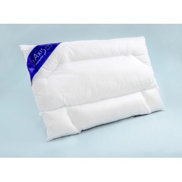 Axis Sleeping Pillow Flat poduszka anatomiczna do spania