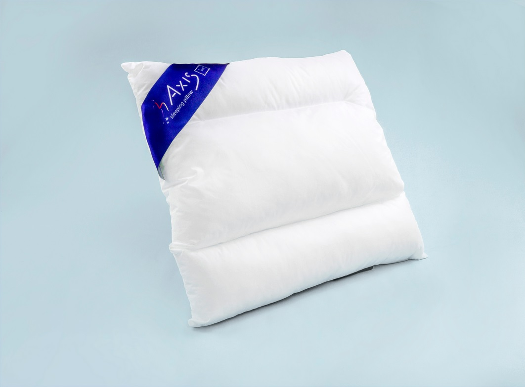 Axis Sleeping Pillow Small poduszka anatomiczna do spania