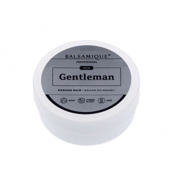 Balsamique Gentleman balsam do masażu 80ml