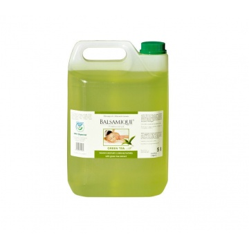 Balsamique Green Tea oliwka do masażu 5000ml