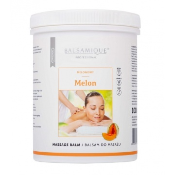Balsamique Melon balsam do masażu 1000ml