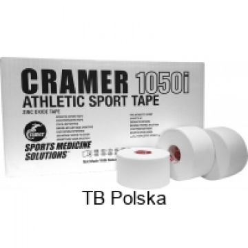 Cramer Athletic Tape 1050 1 rolka