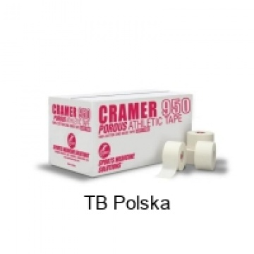 Cramer Athletic Tape 950 1 rolka