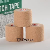 Cramer Super Stretch Non-Tear Tape 1 opakwoanie/24 rolki