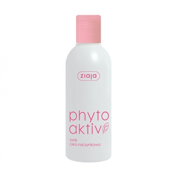 Ziaja phytoaktiv tonik do twarzy 200ml